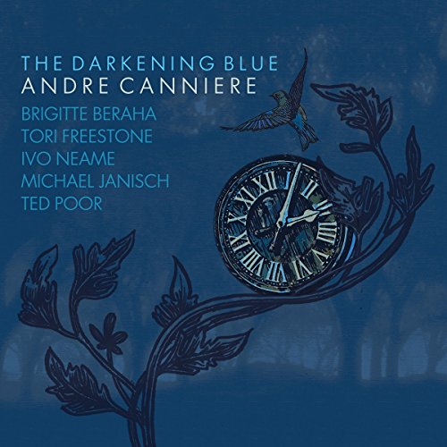 The Darkening Blue de Whirlwind