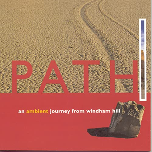 Path-Ambient Journey from Wind de Windham Hill
