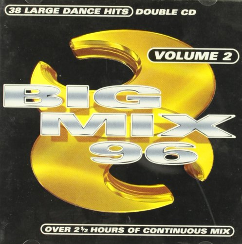 Big Mix 96 Vol.2 de Windsong International Ltd.