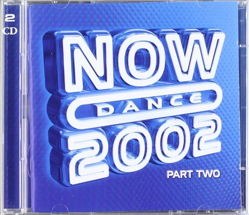 Now Dance 2002 Part 2 de Windsong International Ltd.