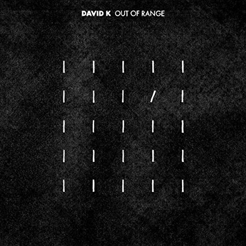 Out Of Range [Vinilo] de Word And Sound