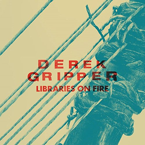 LIBRARIES ON FIRE de Wrasse Records
