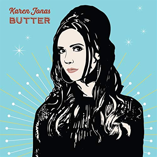 Butter [Vinilo] de Yellow Brick Records