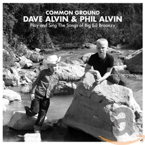 Common Ground de YEP ROCK