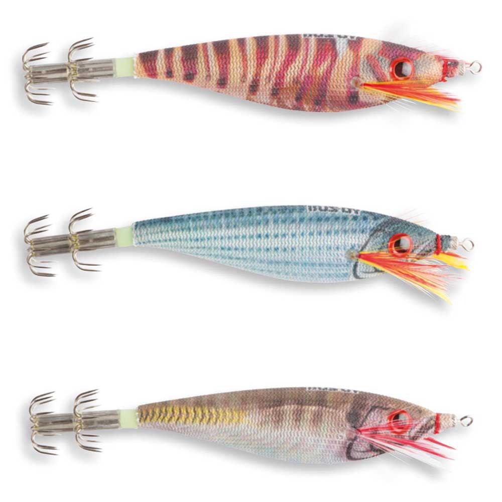 Yo-zuri Squid Jig Ultra Cloth Bavc Ss 65 Mm One Size P12 de Yo-zuri