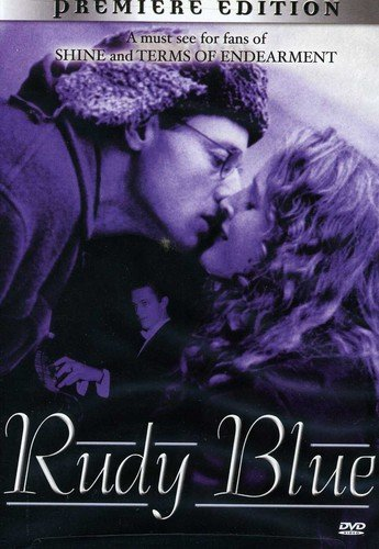 Rudy Blue [USA] [DVD] de York Home Video