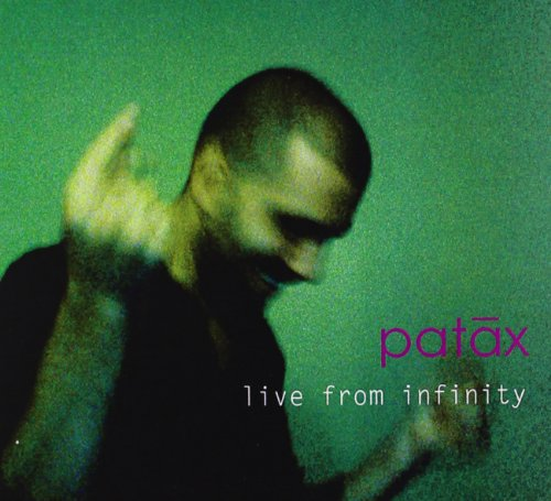 Live From Infinity de Youkali Records (Galileo Music Communication)