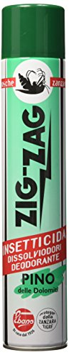 Zigzag M/Z Spray 500 ml Pino de Zig Zag