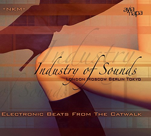 Electronic Beats From The Catwalk - Pres. by Indus de ZYX
