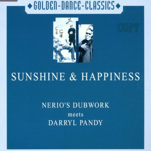 Sunshine & Happiness de Zyx/Gdc