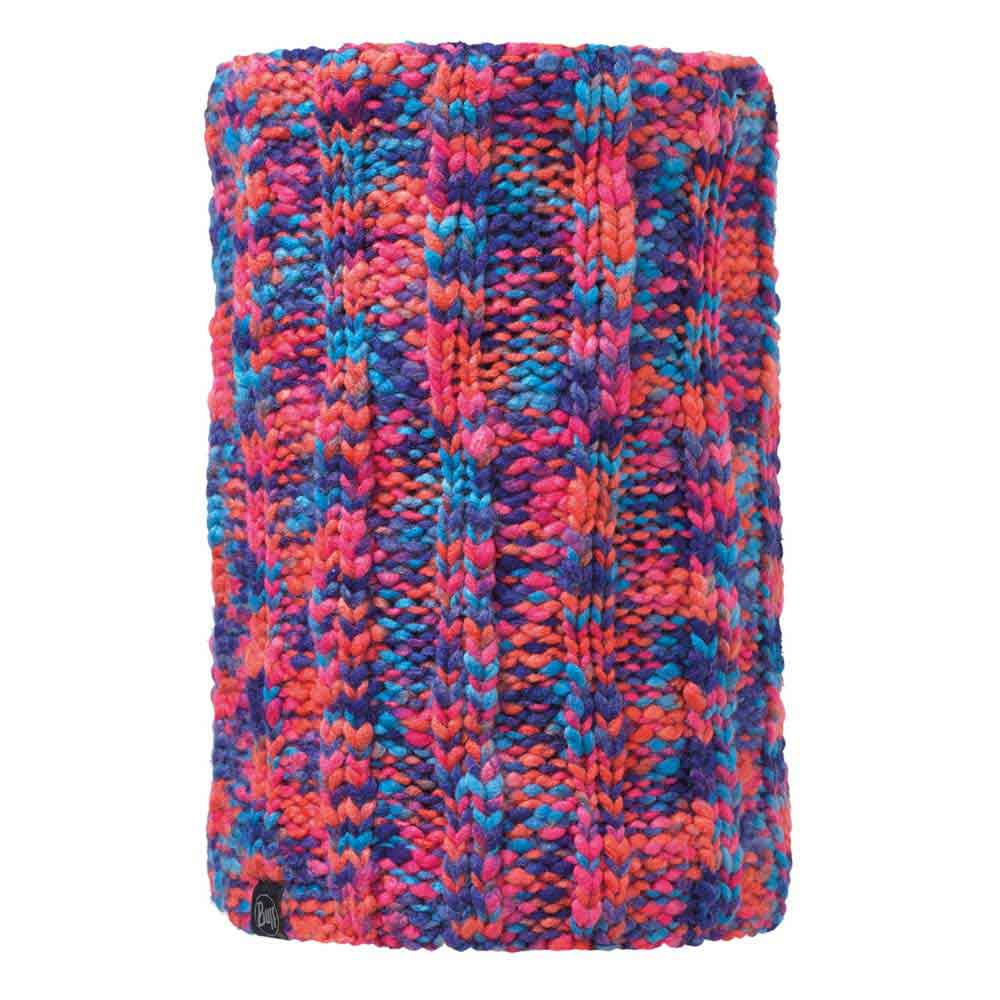 Buff ® Knitted & Polar One Size Livy Orange de Buff ®
