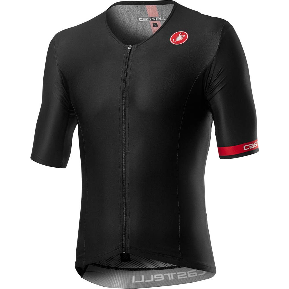 Castelli Speed Race 2 L Black de Castelli
