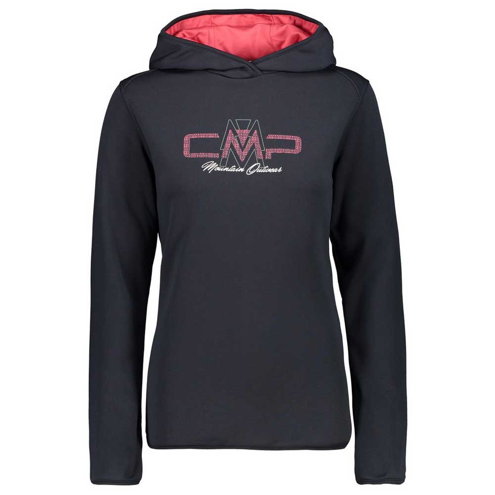 Forros polares Cmp Woman Sweat Fix Hood de cmp