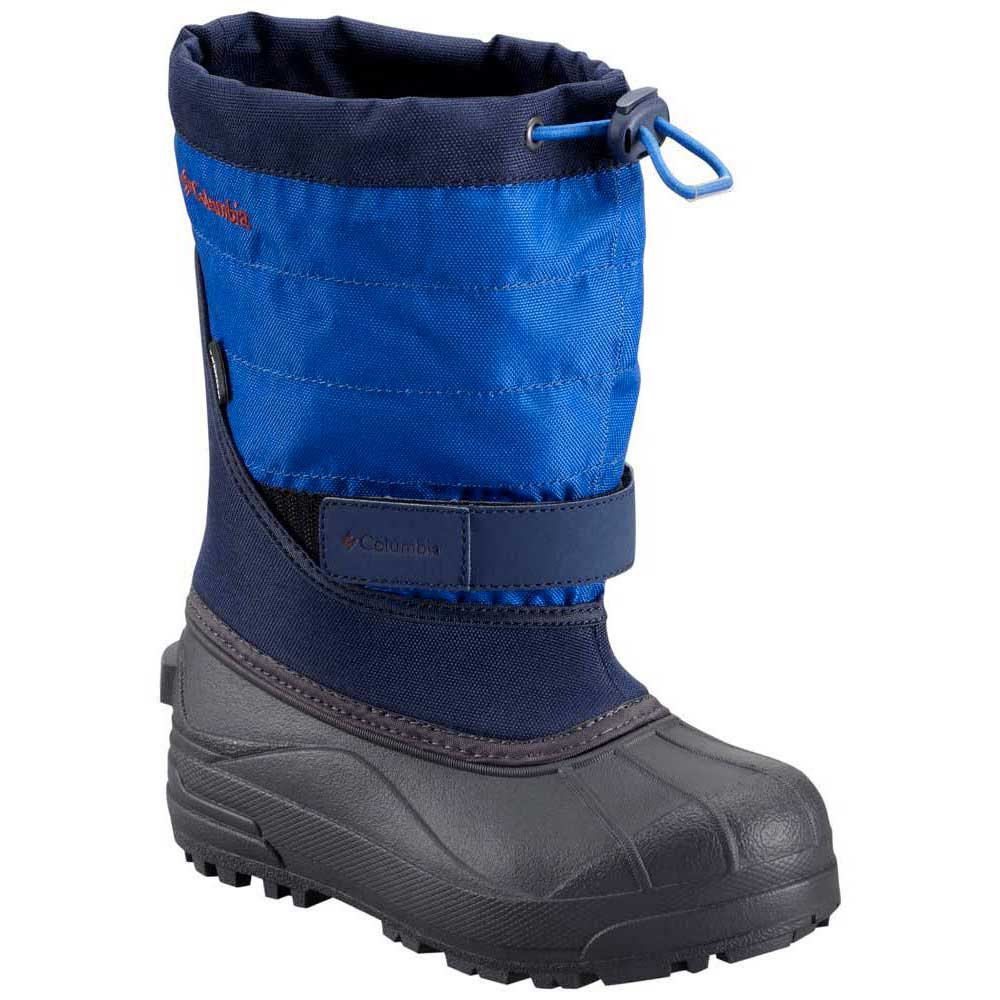 Botas nieve Columbia Powderbug Plus Ii Youth de columbia
