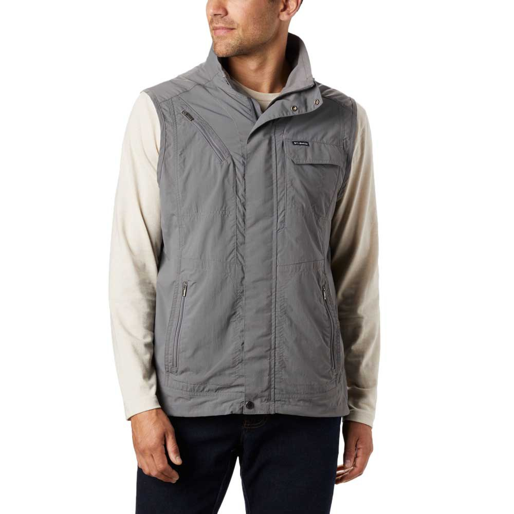 Columbia Silver Ridge Ii XL City Grey de Columbia