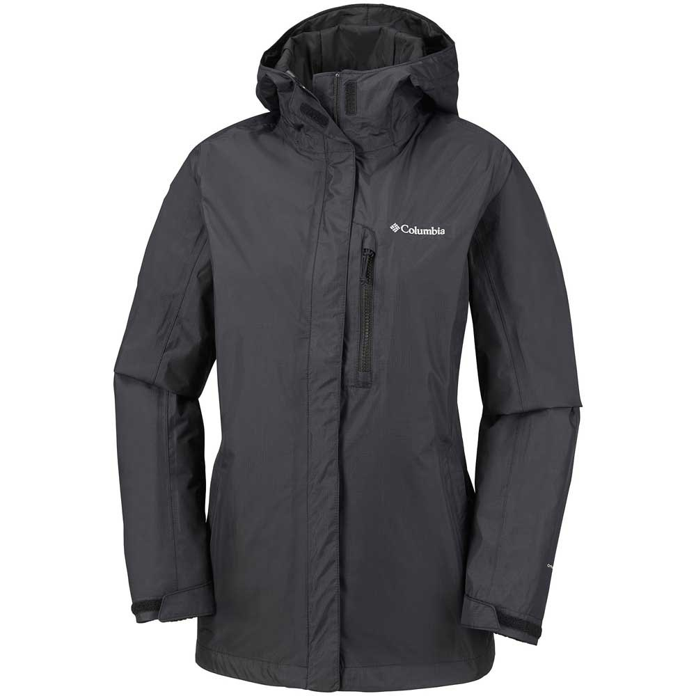 Columbia Pouring Adventure Ii XS Black de Columbia