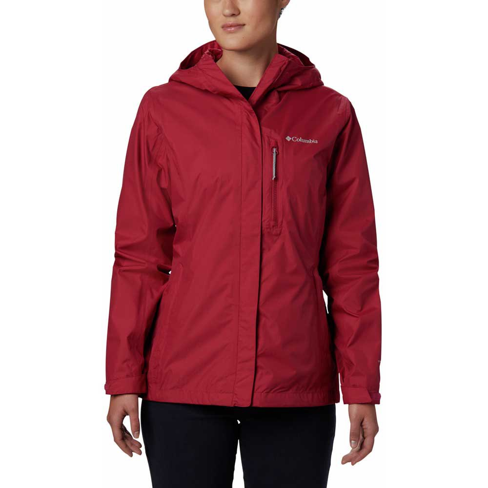 Columbia Pouring Adventure Ii S Red Orchid de Columbia