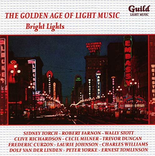 Bright Lights [Remastered] de dutton