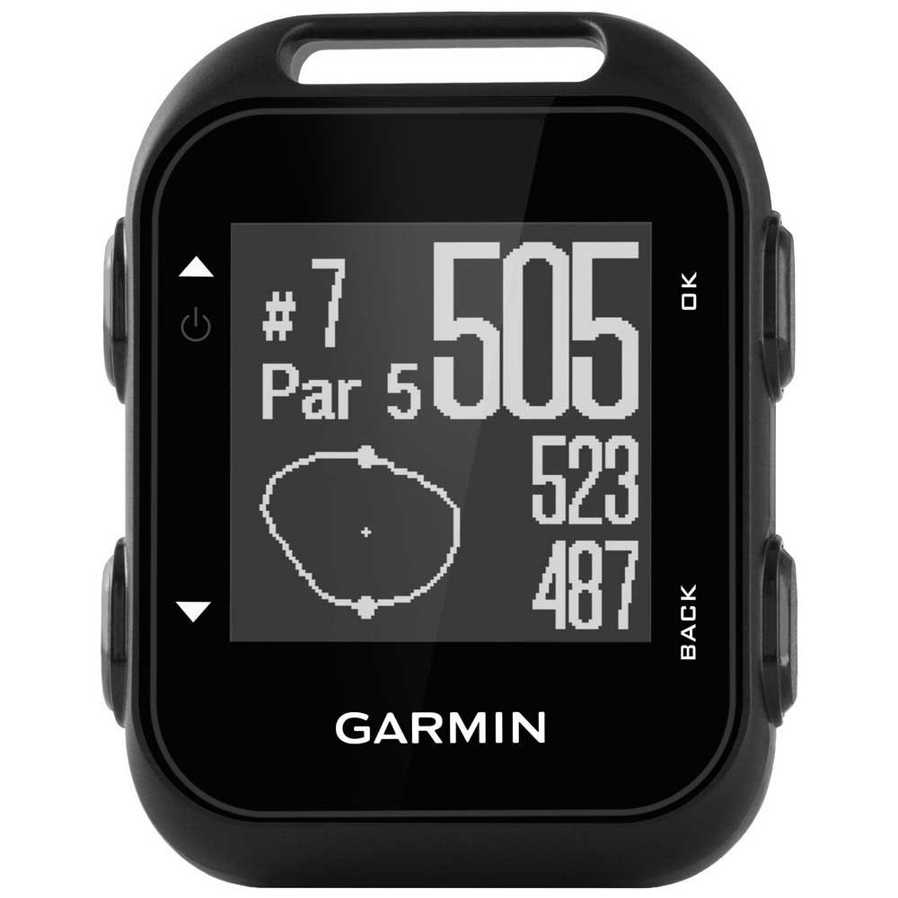 Garmin Approach G10 One Size World de Garmin