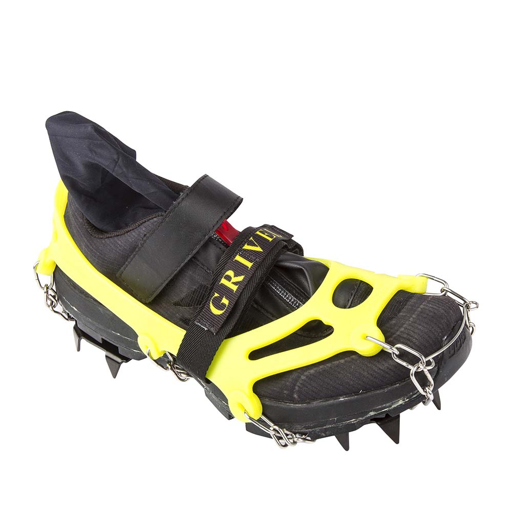 Crampones Grivel Ran Anti Slippery de grivel