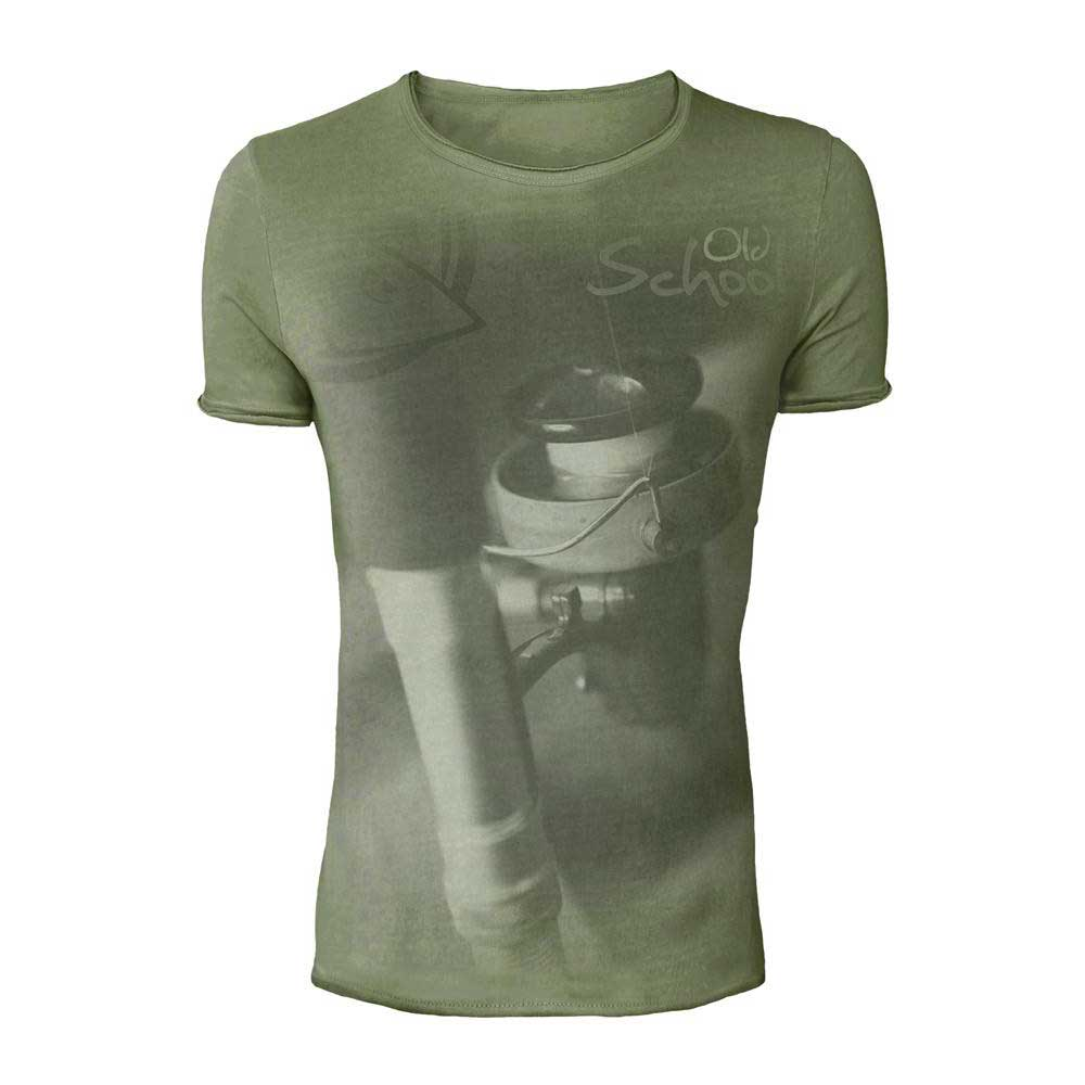 Camisetas Hotspot-design Vintage Old School de hotspot-design