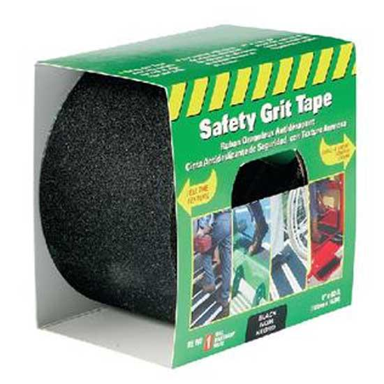 Seguridad Incom Anti Slip Safety Grit Tape de incom