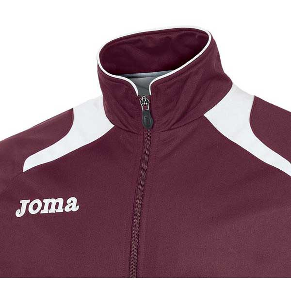 Chándals Jacket Poly Tricot Champion Ii de Joma