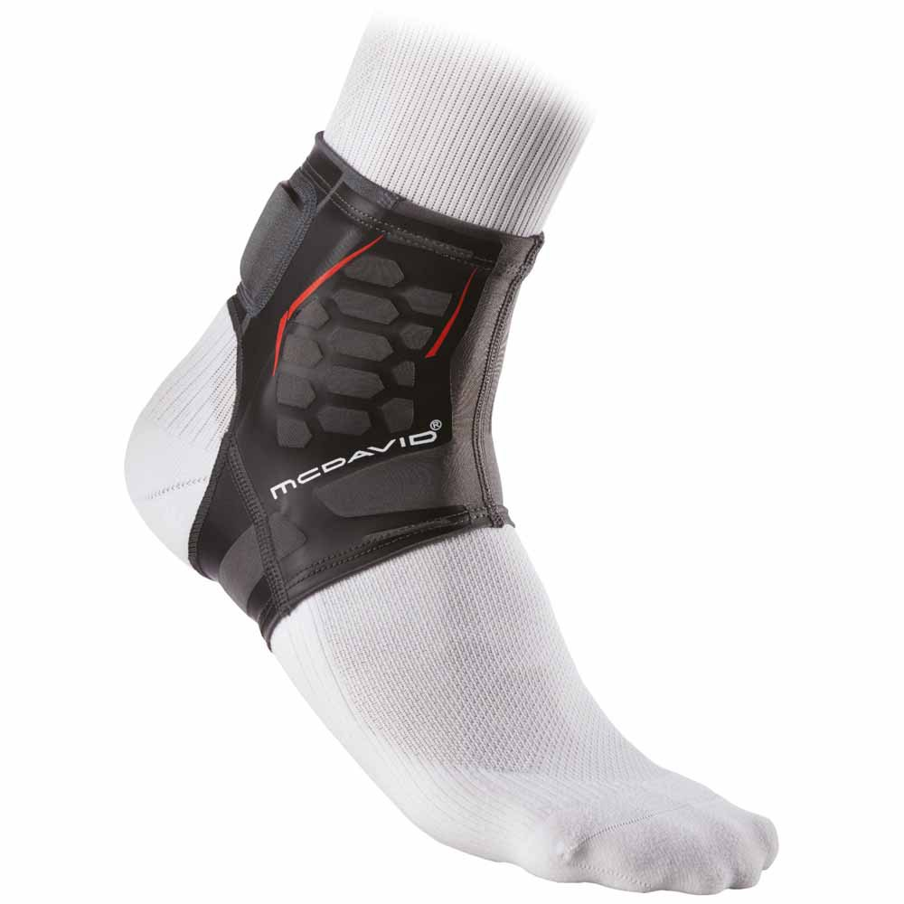 Elite Runners Therapy Achilles Sleeve de mc-david