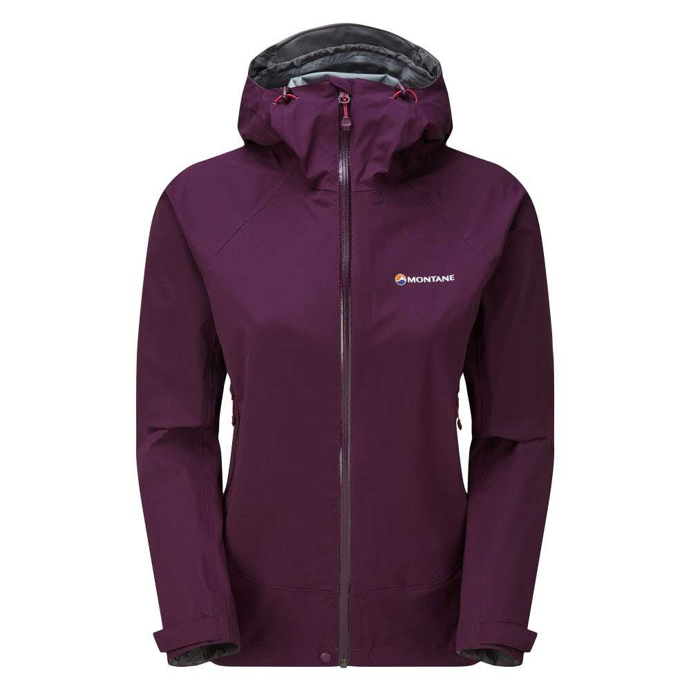 Montane Element Stretch L Saskatoon Berry de Montane