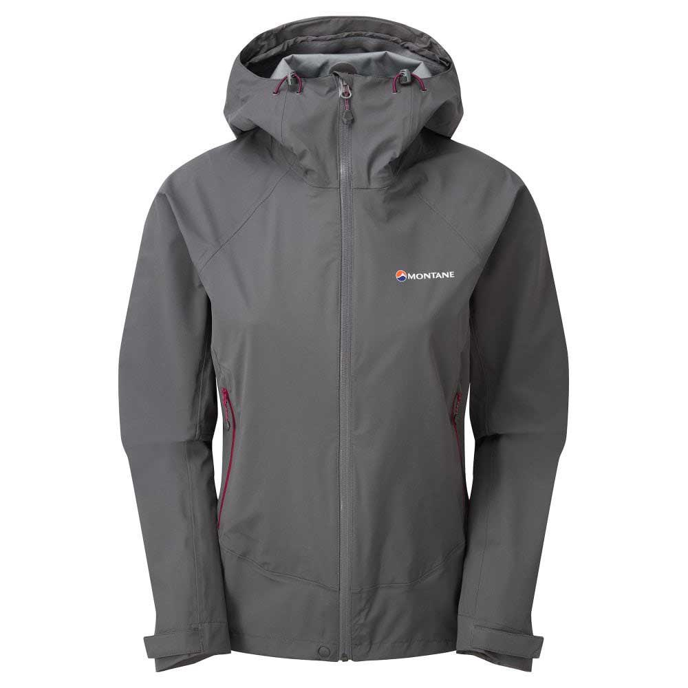 Montane Element Stretch S Slate de Montane