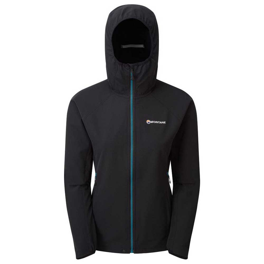 Montane Orbit Stretch M Black de Montane