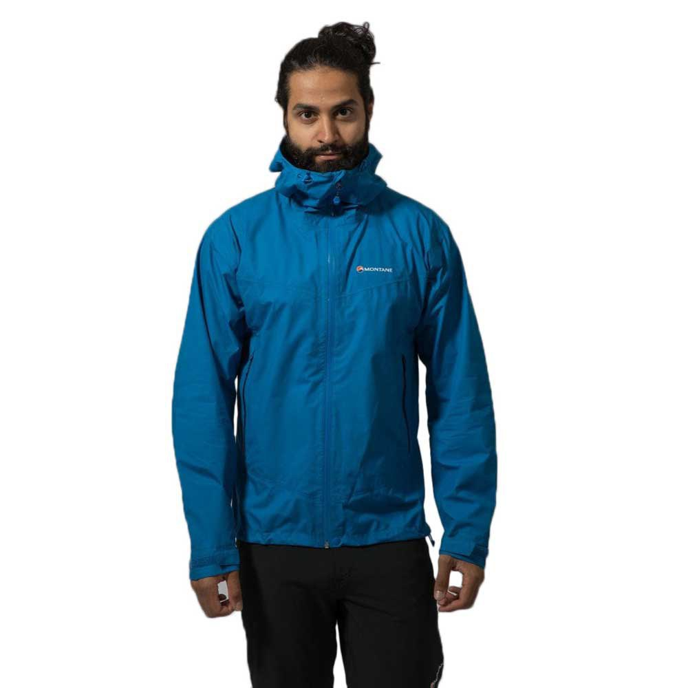 Montane Pac Plus Goretex XXL Electric Blue de Montane