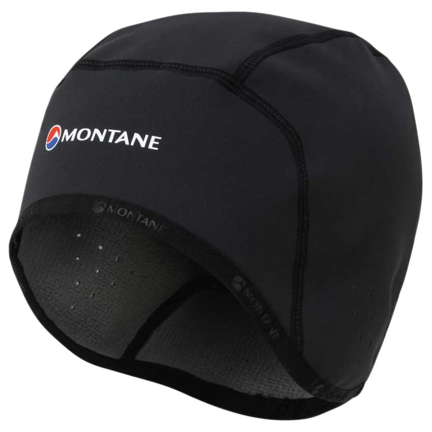 Montane Windjammer Alpine One Size Black de Montane