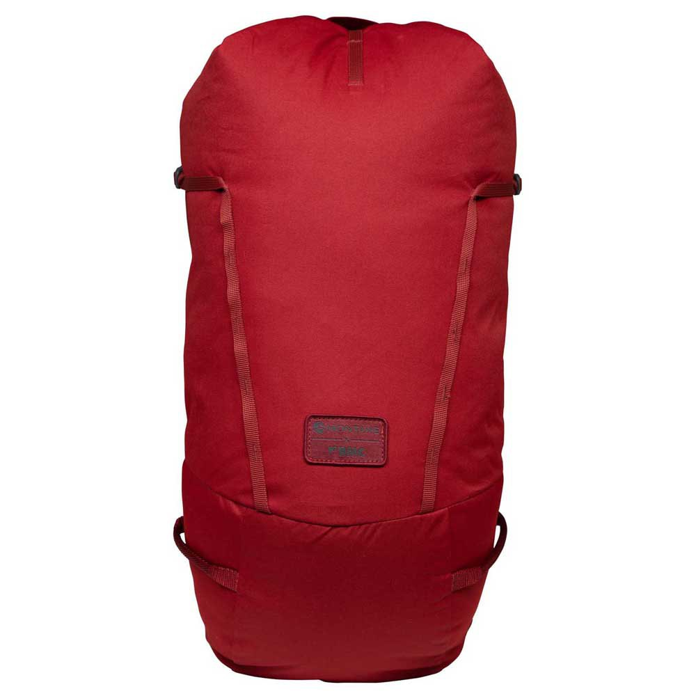 Montane Rock Up 20l One Size Redwood de Montane