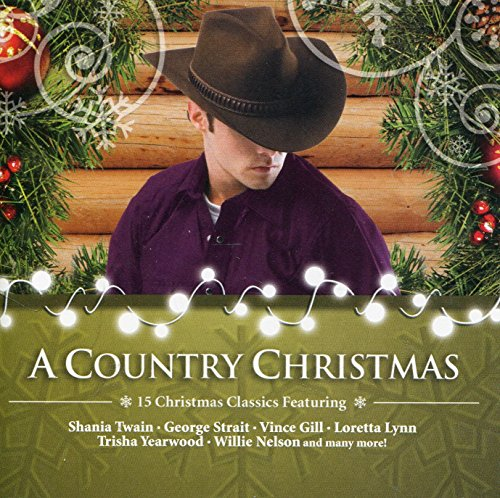 A Country Christmas 2008 CD de n/a