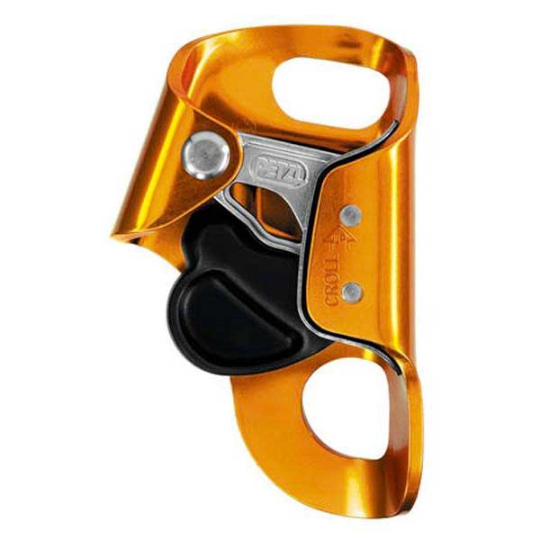 Petzl Croll S One Size Orange de Petzl
