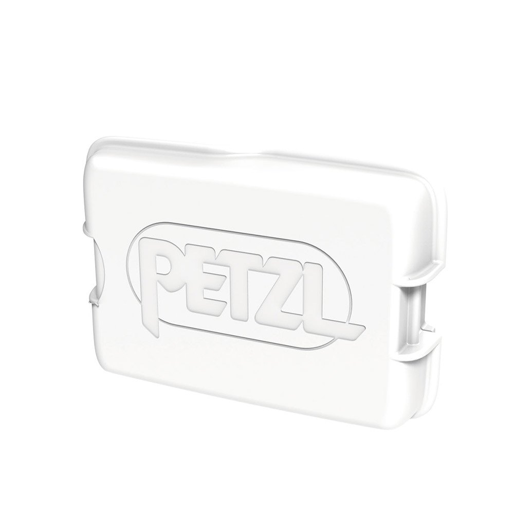 Petzl Accu Swift Rl One Size White de Petzl