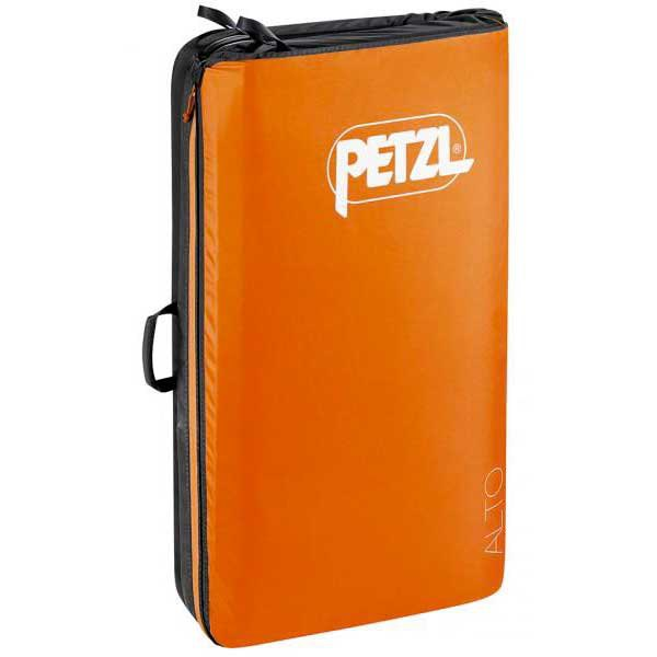 Petzl Alto 118 x 100 x 10 cm Orange de Petzl