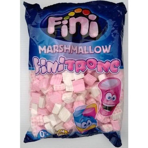 Fini ladrillo Marshmallows - 1kg