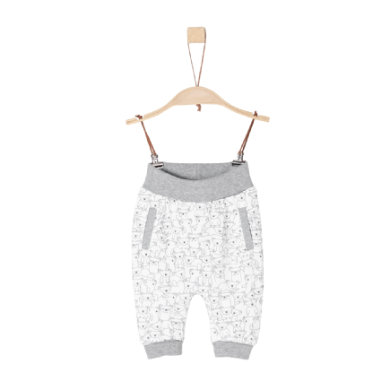 s.Oliver Girl s turn sweatpants ecru de s.Oliver
