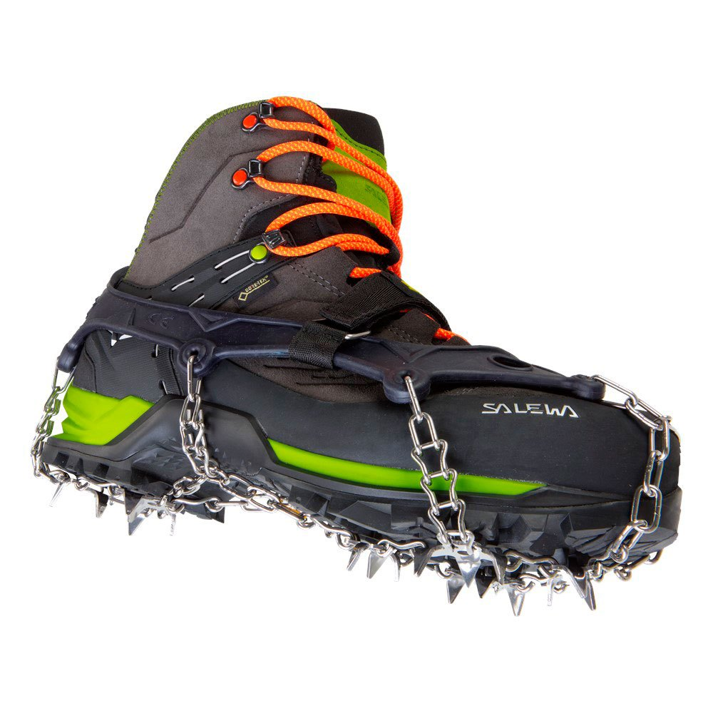 Salewa Mtn Spike Crampon XL Black Night de Salewa