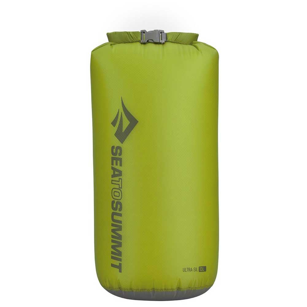Sea To Summit Ultra-sil 13l One Size Green de Sea To Summit