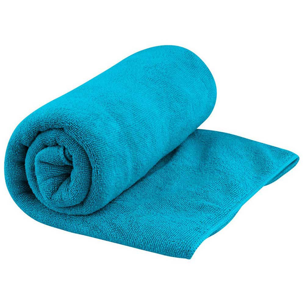 Cuidado personal Sea-to-summit Tek Towel L de sea-to-summit