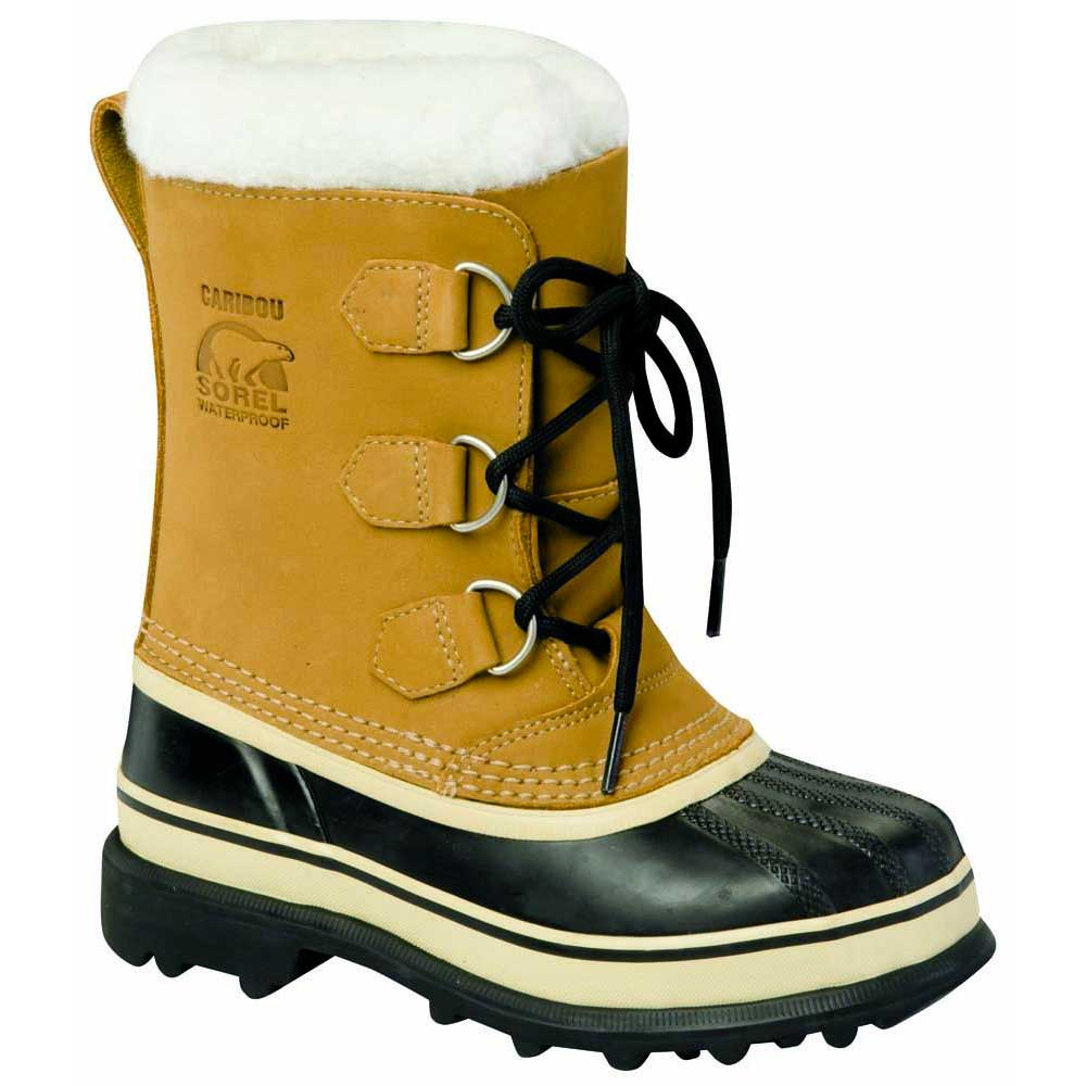 Botas nieve Sorel Caribou Youth de sorel