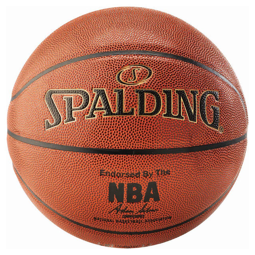 Nba Gold In/out de spalding