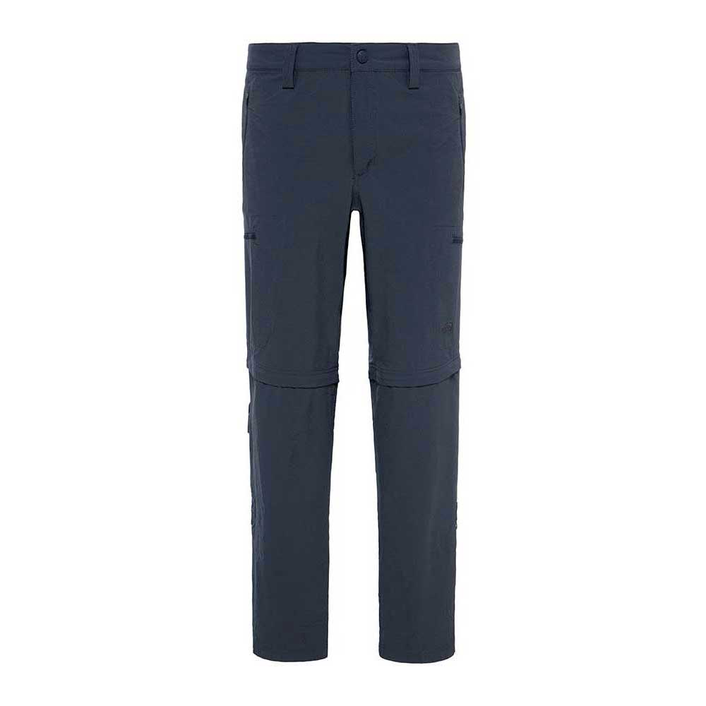 The-north-face Exploration Convertible Pantalones Tiro Normal de the-north-face