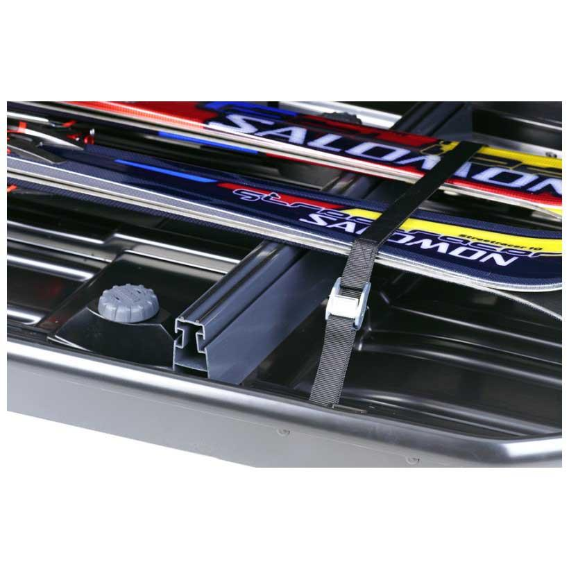 Thule Ski Rack For Roof Box 600-650 Mm 600-650 mm de Thule