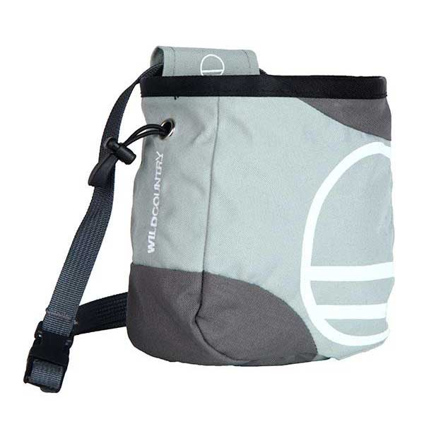 Bolsas magnesio Wildcountry Dipper Chalkbag de wildcountry
