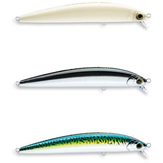 Yo-zuri Hydro Minnow Lc Floating 150 Mm 35 Gr One Size HGM de Yo-zuri