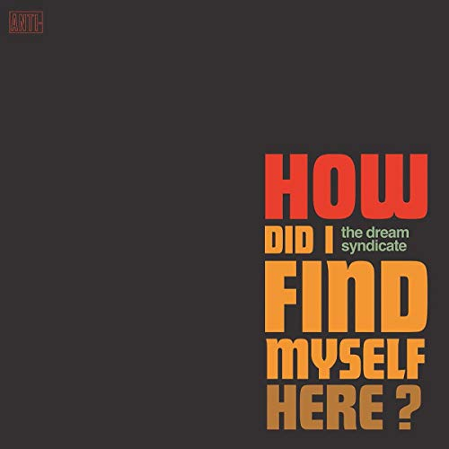 How Did I Find Myself Here? de Altafonte